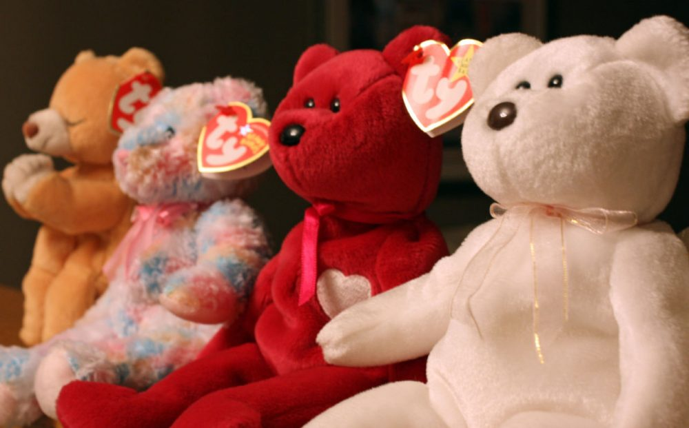 342aa342bcd The Beanie Baby Boom And Bust – What Happened