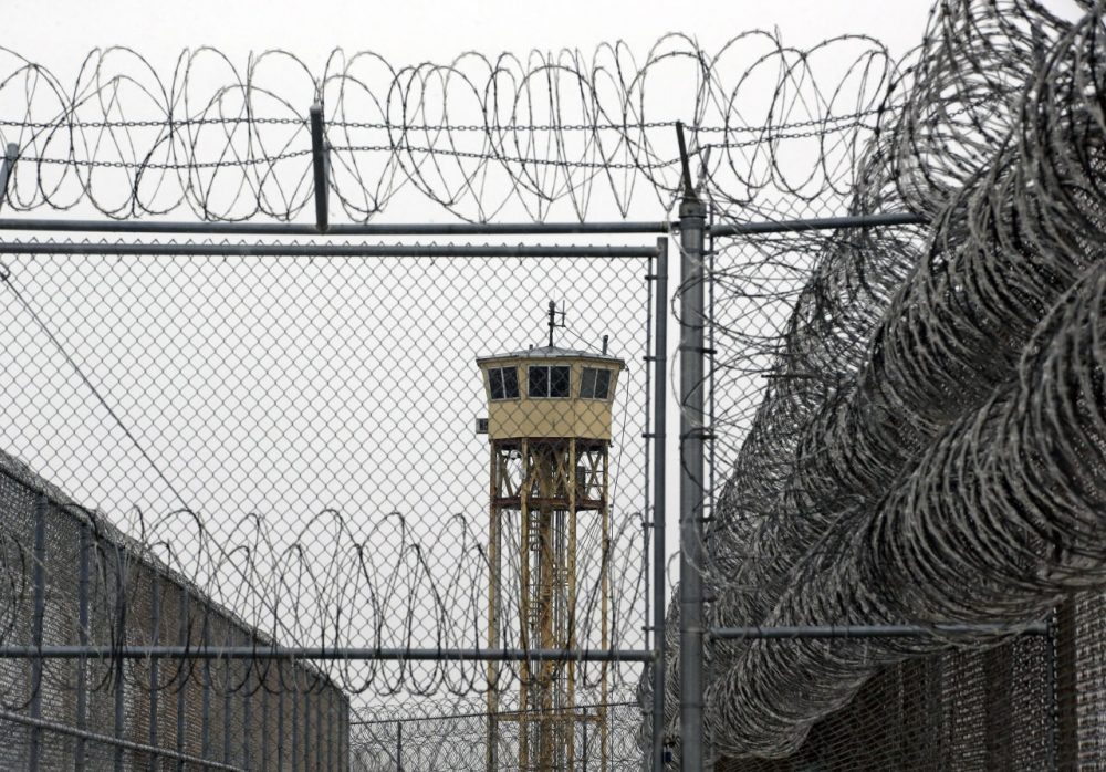 The Massachusetts Department of Corrections has for the first time moved a transgender inmate from a men's prison to a women's prison. (Rick Bowmer/AP)