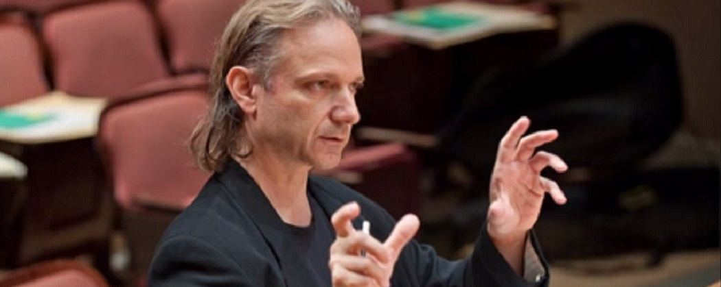 "Composer Michael Gandolfi's ""Ascending Light"" premieres on March 26. (Mosaic Classics/YouTube)"