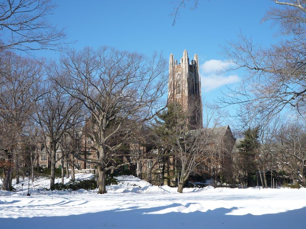 Wellesley College (Susan Ujka via Flickr)