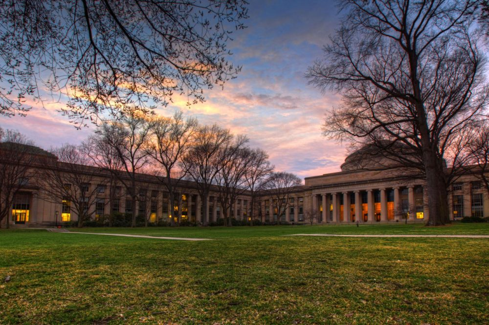 The Massachusetts Institute of Technology has seen four student suicides in the last year. (Justin Jensen/Flickr)