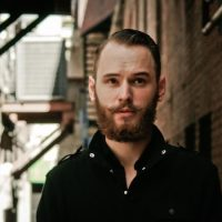 Composer Jonas Tarm. (Elena Snow)