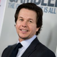 "Mark Wahlberg, pictured here in Los Angeles in November 2014, will produce ""Patriots' Day,"" a film chronicling the events surrounding the 2013 Boston Marathon bombing, based on the firsthand account of then-Boston Police Commissioner Ed Davis. (Richard Shotwell/AP)"