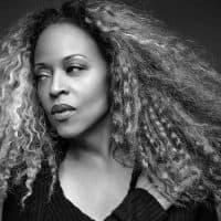 Vocalist Cassandra Wilson. (Mark Seliger)