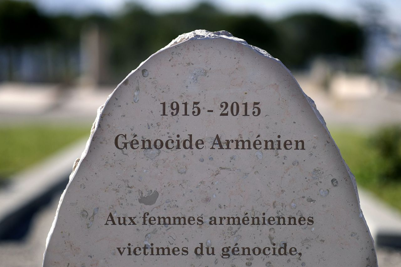 turkish professor concludes there was an n genocide here  turkish professor concludes there was an n genocide here now