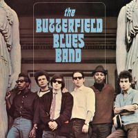 """Cover art for """"East-West"""" (1966), the second album by the Paul Butterfield Blues Band. (Wikimedia Commons)"""