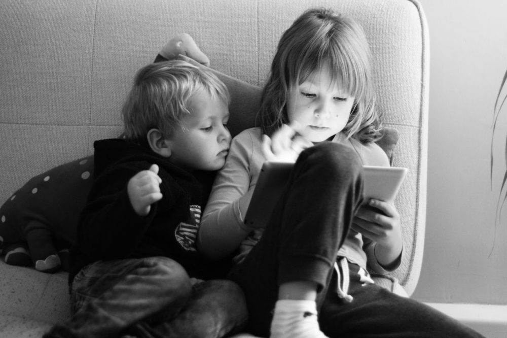 YouTube Kids is an app with children's programs and parental guides, but some say it's too commercial for children. (Petras Gagilas/Flickr)