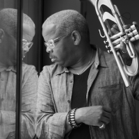 Jazz trumpeter and composer Terence Blanchard. (Henry Adebonojo)