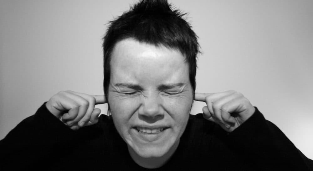 Seeking words of wisdom about shutting up some trash talking fellow students. (Hilde Skjølberg/flickr)