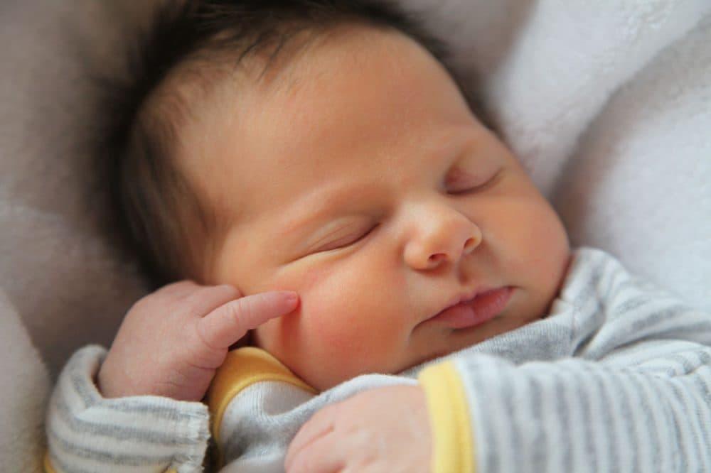 Mikaela Jane Davidson (Photo courtesy Brigham and Women's Hospital)