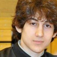 "Becki Norris: ""Over the past two years, I have had to accept that a kind and gentle temperament is not a lifetime guarantee, and a smart and caring child can go far, far down an evil path."" In this photo, Dzhokhar Tsarnaev is pictured at his high school graduation in 2011. (Robin Young/AP)"