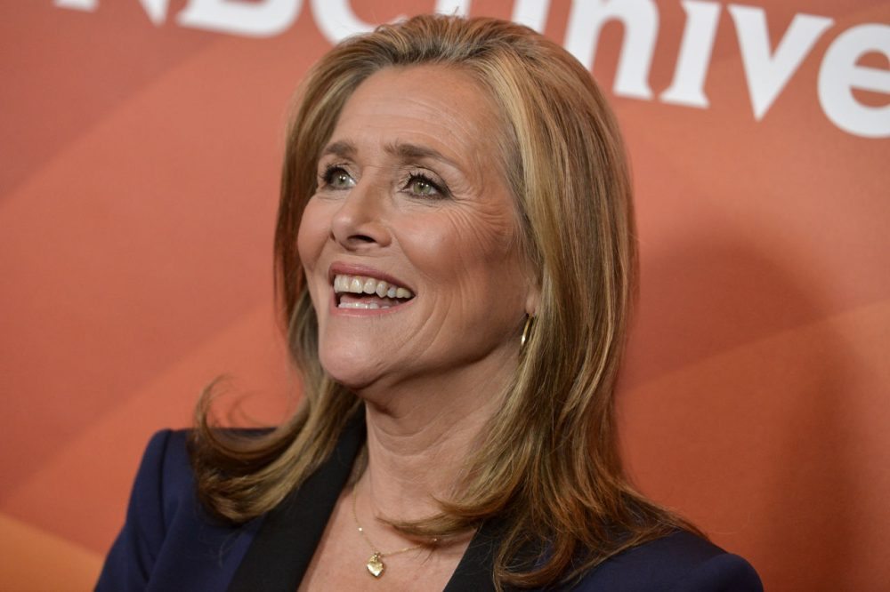 Meredith Vieira attends the NBC 2014 Summer TCA in 2014 in Beverly Hills, Calif. (Richard Shotwell/Invision/AP)