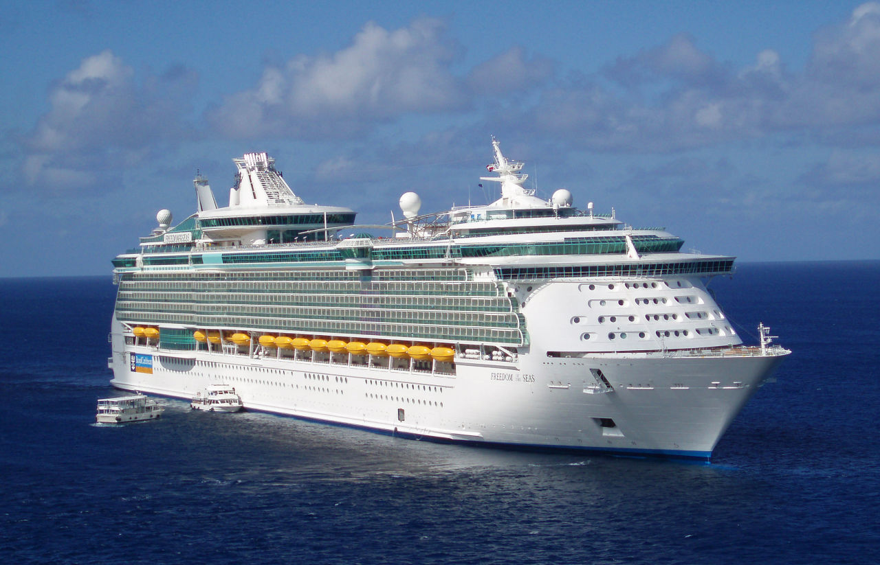 Royal Caribbean President Sees A Future In Asia Here Amp Now