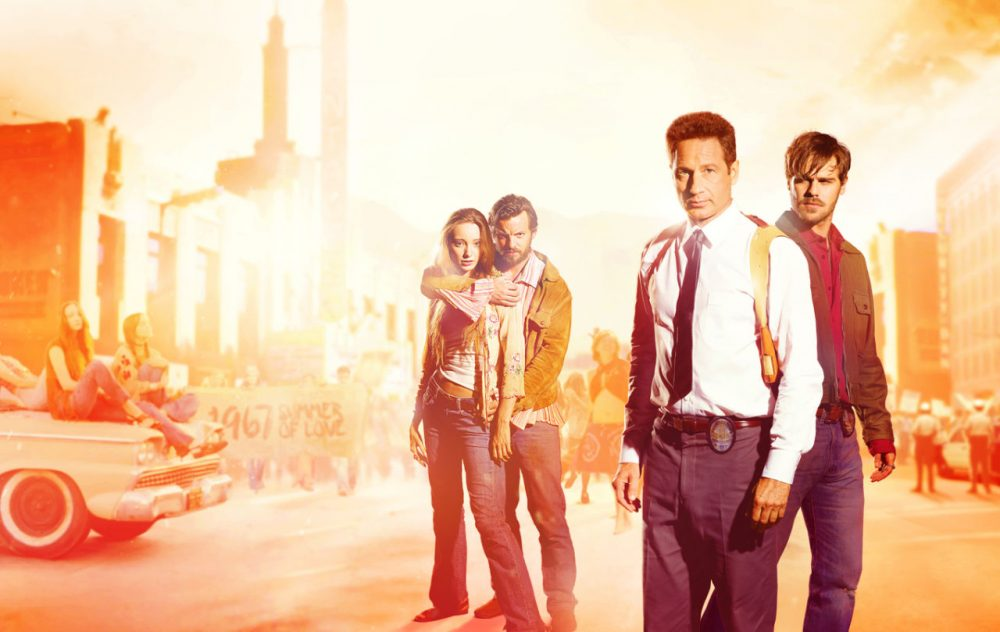 "NBC will release the entire first season of ""Aquarius"" on May 29. (NBC)"