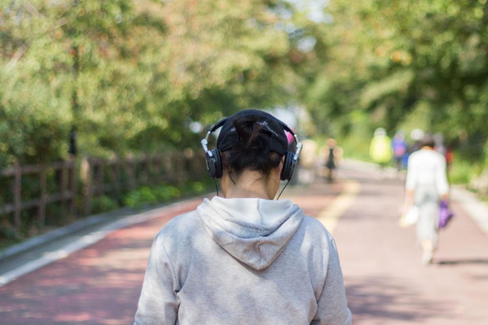 The World Health Organization predicts 1 billion young people could develop hearing loss due to poor listening habits. While all of our ears are at stake, the prognosis is worse for musicians. So Berklee College of Music and Spotify are teaming up to raise awareness about threats to our hearing.(Emily Orpin/Flickr)