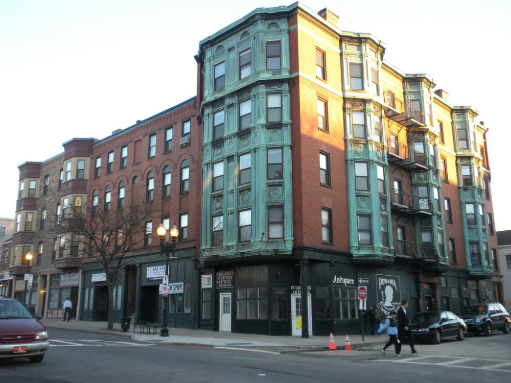 In Boston, Renters (And Rents) Are On The Rise But ...