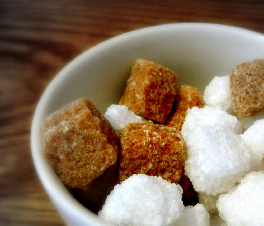 Joanne Chang challenged herself to reduce the amount sugar in many of her recipes. (Kurtis Garbutt/Flickr)