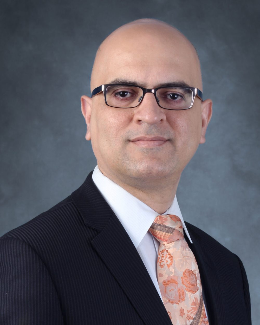 Navjot Singh replaces John Fish as chair of the Greater Boston Chamber of Commerce. (Courtesy Nav Singh)
