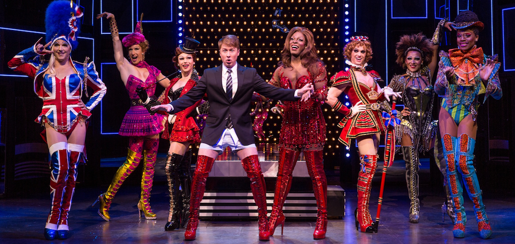 """Kinky Boots"" arrives in August, thanks to Broadway in Boston (Courtesy Broadway in Boston)"
