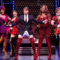 """""""Kinky Boots"""" arrives in August, thanks to Broadway in Boston (Courtesy Broadway in Boston)"""