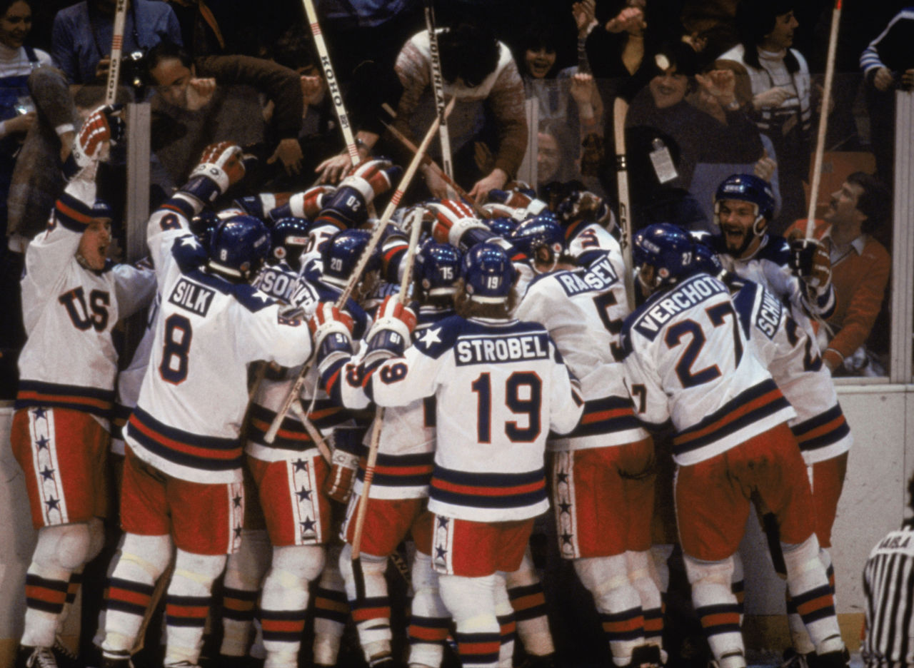 We saw a miracle: Russia in the 14th World Cup 80
