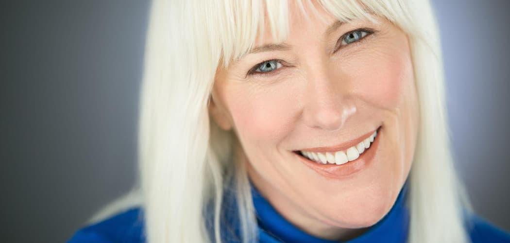 Dorchester native and comedian Sue Costello. (Courtesy Laugh Boston)