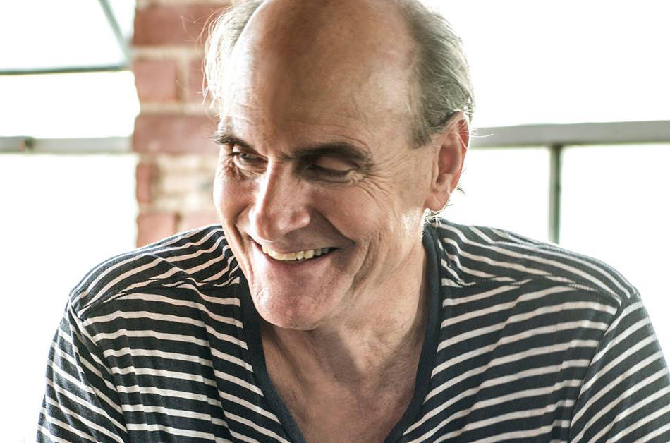 James Taylor's Back With New Music On 'Before This World