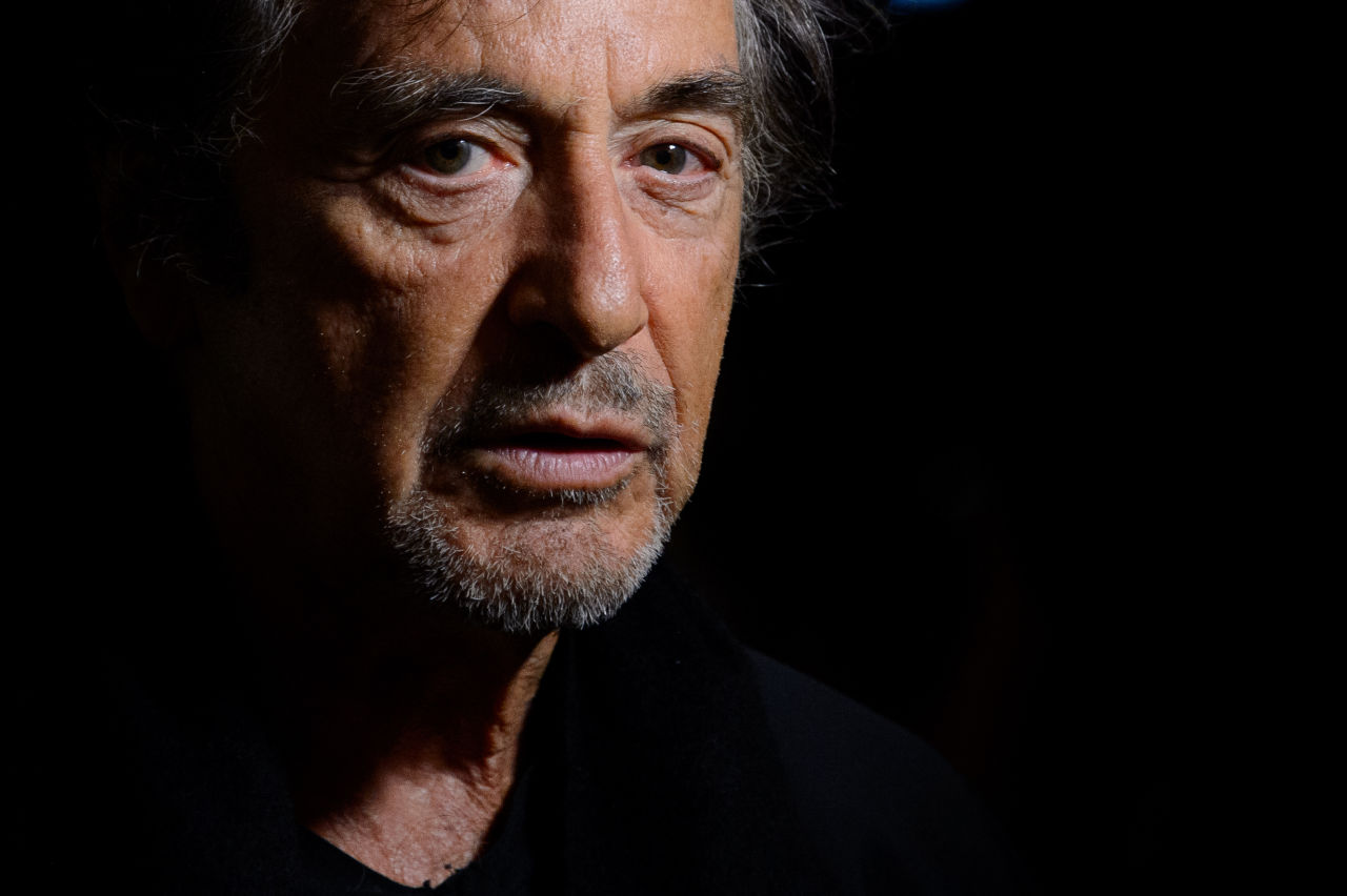 Al Pacino Reflects, From 'The Godfather' To 'Manglehorn ...