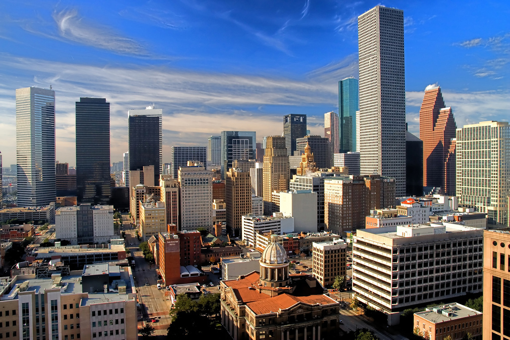 What Shifting Demographics And Growth Mean For Houston ...