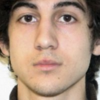 This undated photo released by the FBI on April 19, 2013 shows Dzhokhar Tsarnaev. On Friday, May 15, 2015, Tsarnaev was sentenced to death by lethal injection for the 2013 Boston Marathon terror attack. (FBI/AP)