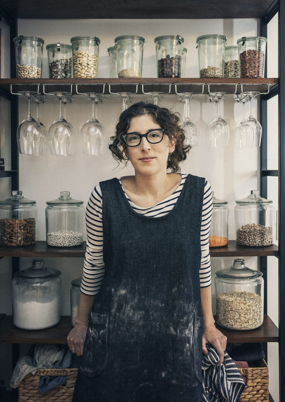 Jessica Fechtor