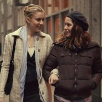 """""""Mistress America,"""" Noah Baumbach's new film, is on the lineup at the Nantucket Film Festival (Courtesy)"""