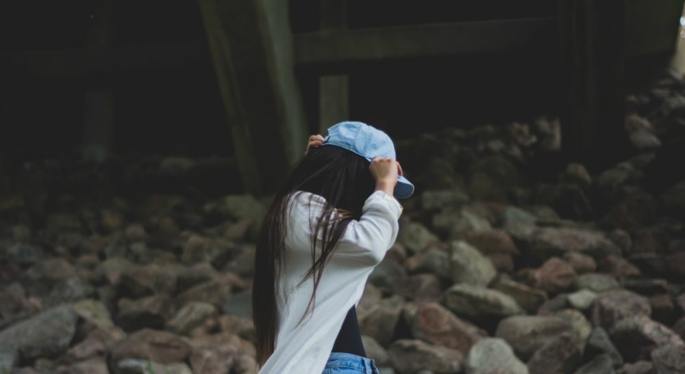 A woman struggles with whether it's OK to stop hanging out with a friend involved in an extra-marital affair. (unsplash)