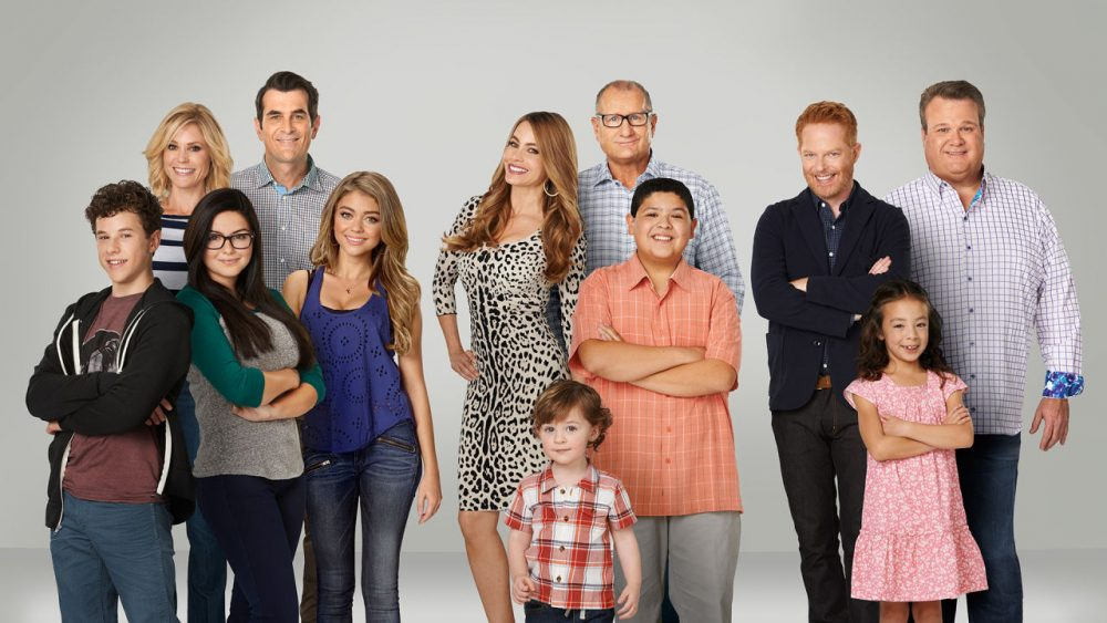 """ABC's """"Modern Family"""" has won five Emmy Awards, and was renewed for its seventh season on May 7. (ABC)"""