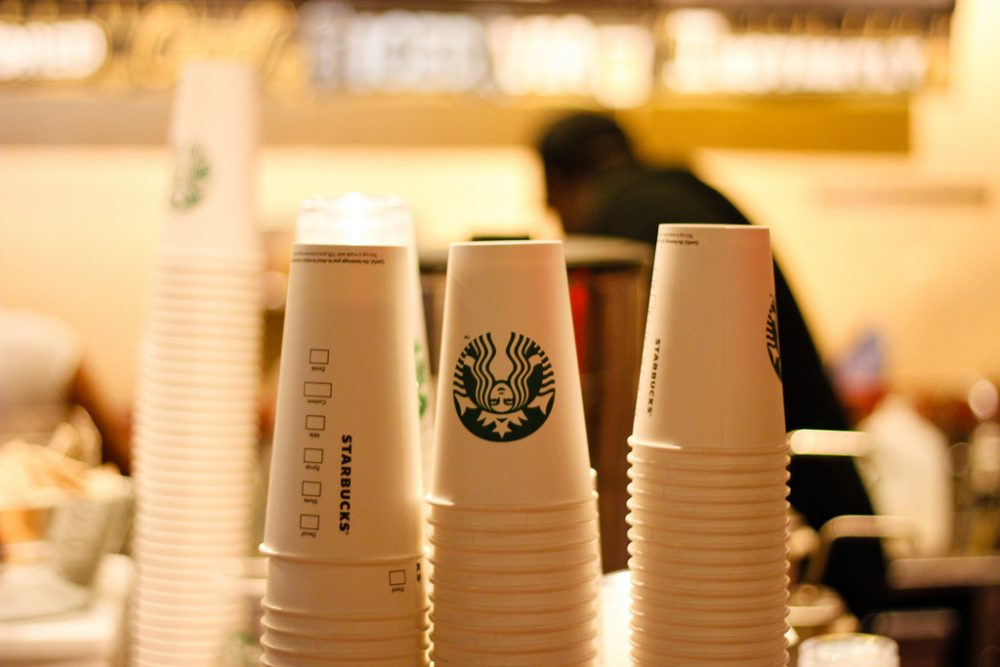 Starbucks is raising prices again starting Tuesday, with the increases ranging from 5 to 20 cents for most coffee drinks. (luizfilipe/Flickr)