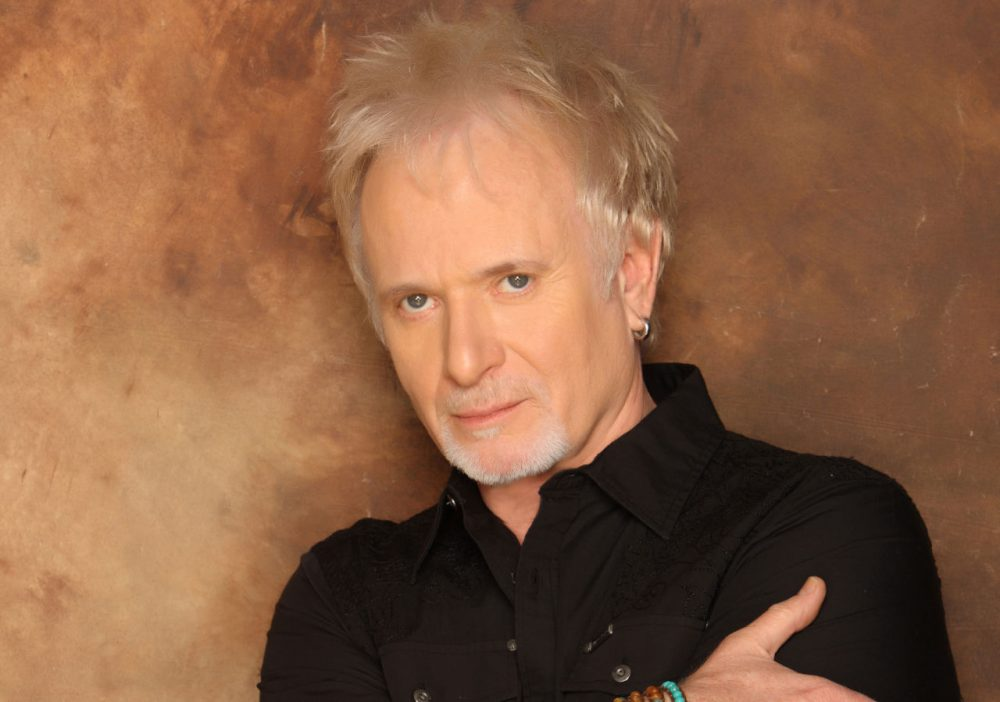 """Anthony Geary has played the role Luke Spencer on the ABC daytime drama """"General Hospital"""" since 1978. (Craig Sjodin/ABC)"""