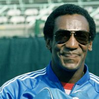 Pictured: Comedian Bill Cosby in 1977. Cosby admitted in a 2005 deposition that he obtained Quaaludes with the intent of using them to have sex with young women. In court documents released Monday, July 6, 2015, he admitted giving the sedative to at least one woman. (AP)