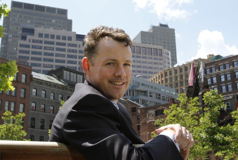 Brian Shortsleeve in 2010. (Steven Senne/AP/File)