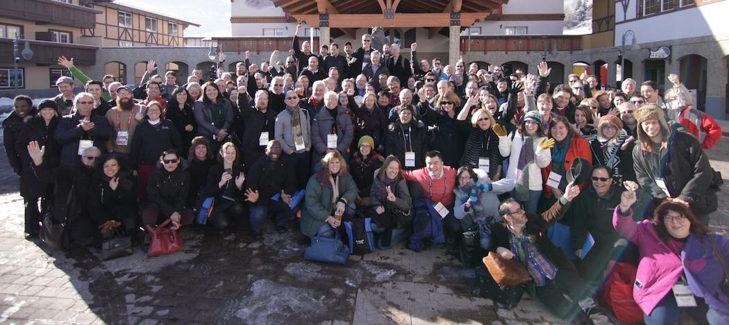 Leaders of art house theaters have been gathering as part of Art House Convergence since 2006. (Chuck Foxen)