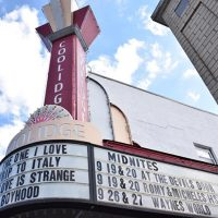 The Coolidge is one of the nation's leading art house theaters. (Courtesy Art House Convergence)