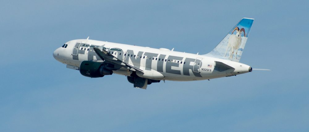 Frontier Airlines has dropped its toll-free numbers, saying it will save the company nearly $2 million annually which it can pass onto its customers. Because most people now use cell phones, some companies feel toll-free numbers are becoming relevant. (cclark395/Flickr)