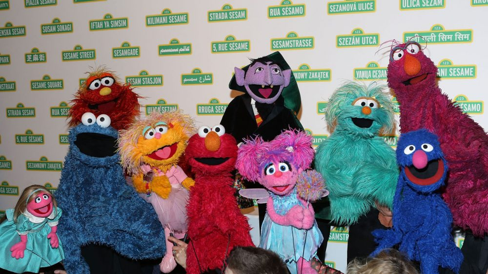 """The """"Sesame Street"""" gang is heading to HBO as part of a new deal with the premium network starting this fall. The deal allows the show to expand from an 18-episode season to a 35-episode season. (Robin Marchant/Getty Images)"""