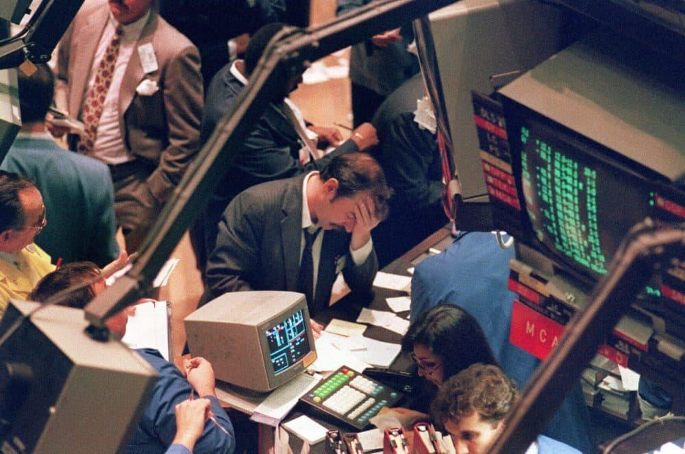 Us Stock Exchange Market Holidays