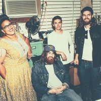 Alabama Shakes is one of the bands headlining this fall's Boston Calling Music Festival. (Brantley Gutierrez)