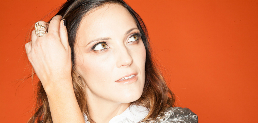 Comedian Jen Kirkman, who came up in the Boston scene, is back for a show at The Sinclair. (Robyn von Swank)