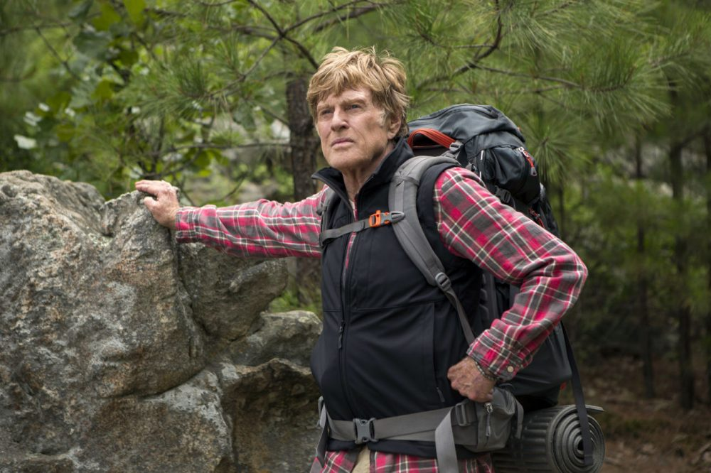 Robert Redford On Aging Curiosity And A Walk In The Woods Here Now