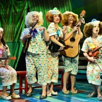 """The Hypocrites are back in Boston for their production of """"H.M.S. Pinafore."""" (Evan Hanover)"""