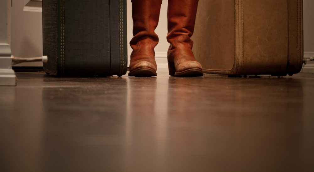 A man and his wife want to be able to vacation in Europe without loved ones horning in. (Jude Freeman/ flickr)