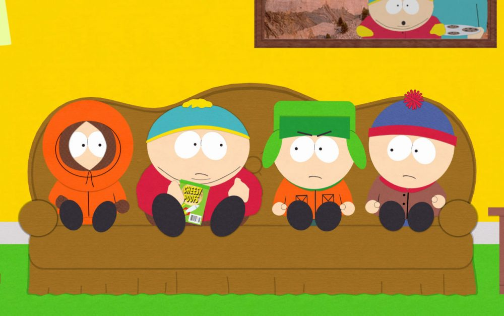 """Season 19 of """"South Park"""" begins tonight on Comedy Central. (Comedy Central)"""