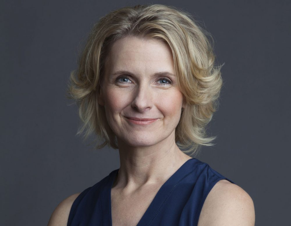 "Elizabeth Gilbert, author of ""Big Magic: Creative Living Beyond Fear."" (Timothy Greenfield-Sanders)"